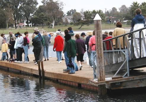 Lagoon walk 5