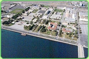 LB Naval Stn Roosevelt Base