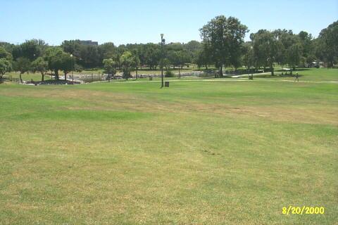 Scherer Park