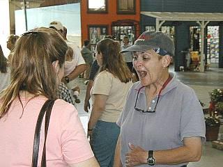 Agriculture fair, April 25, 2004