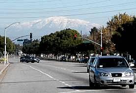 Mt. Baldy, Dec. 18/02