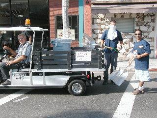 LB 2005 Vets Parade