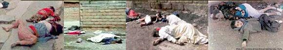 State Dept. Halabja victims