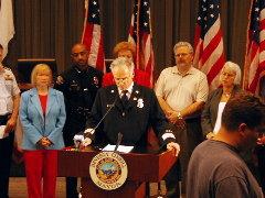 LB security news con Mar 21/03