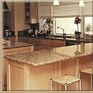 Leoni Tile kitchen