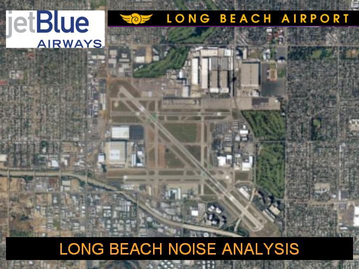 JetBlue Noise Doc Title Page