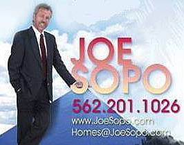 Joe Sopo